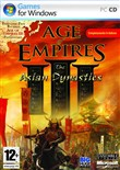 Age Of Empire Iii Asian Dynasties Pc