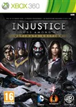 Injustice: Gods Among Us Goty (Xbox360)