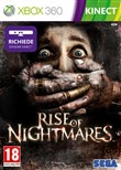 Rise Nightmares (Kinect) Xbox360