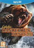 cabela's dangerous hunts ...