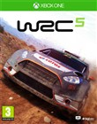 World Rally Championship 5 Xbone