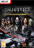 Injustice: Gods Among Us Goty (Pc)