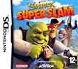 shrek superslam ds