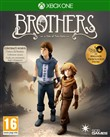 Brothers A Tale Of Two Sons Xbone