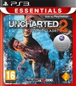 Uncharted 2:Covo Di Ladri Essential Ps3