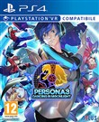 Persona 3 Dancing Moon Night PS4