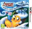 Adventure Time 2 3ds