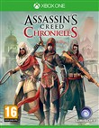 Assassin's Creed Chronicles Xbone
