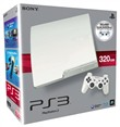 Console Ps3 320gb White + 2 Pad White