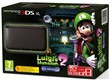 Console 3ds Xl Nera + Luigi's Mansion 2
