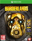 Borderlands The Handsome Coll. Xb One