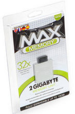 Memory Card 2gb Espandibile Xbox360