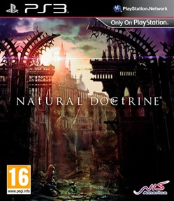 Image of Natural Doctrine Ps3