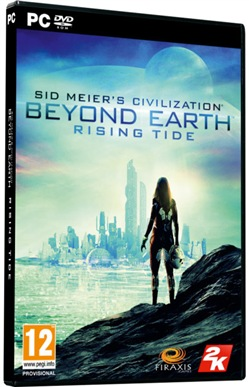 Civilization Beyond Earth Rising Tide Pc
