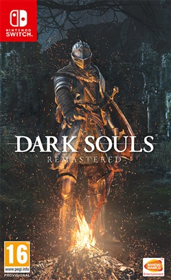 Dark Souls Remastered SWI