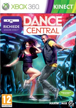 Image of Kinect Dance Central(Kinect) Xbox360