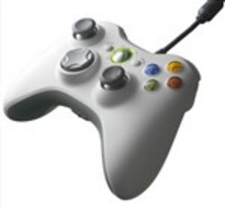 Pad Wired Xbox 360