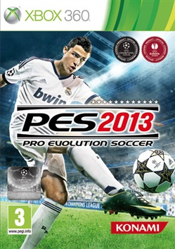 Image of Pes 2013 Xbox360