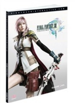 Guida Strategica Final Fantasy XIII