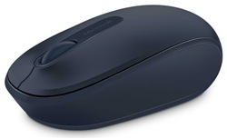 Ms Wireless Mobile Mouse 1850 Blu