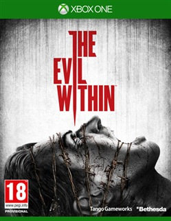 Image of The Evil Within Xbox One