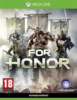 For Honor Xbone