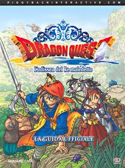 Guida Strategica Dragon Quest VIII