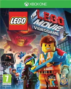 Image of Xone The Lego Movie Videogame