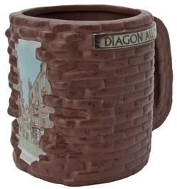 Image of Harry Potter Tazza - Diagon Alley
