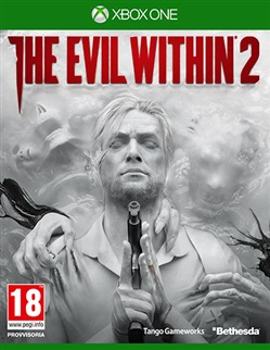 The Evil Within 2 (XONE)