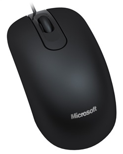 Basic Optical Mouse 200 Pc