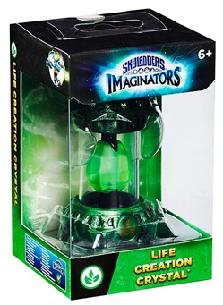 Image of Skylanders Imaginators Life Crystal