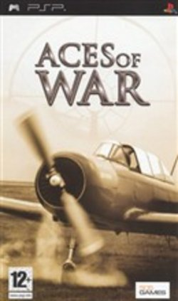 Aces Of Wars Psp