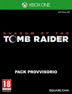 Shadow of the Tomb Raider (XONE)