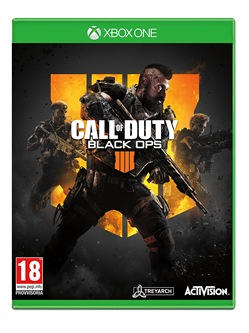Call of Duty: Black Ops IIII XONE