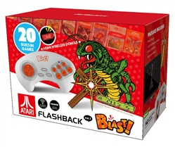 Atari Flashblack Blast! Vol. 1