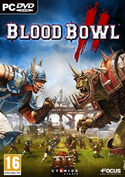 Blood Bowl 2 Pc