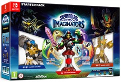 Skylanders Imaginators Stater Pack