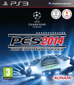 Image of Pes 2014 Ps3