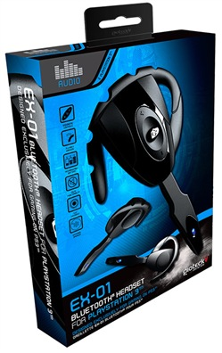 Auricolare Bluetooth Compat. New Ps3