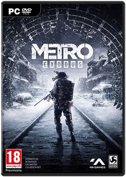 Metro Exodus - Day One Edition (PC)