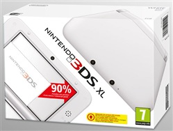 Image of Console Nintendo 3ds Xl Bianca
