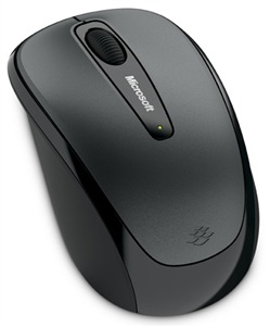 Wireless Mobile Mouse 3500 Pc