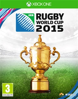 Image of Rugby World Cup 2015 Xbone