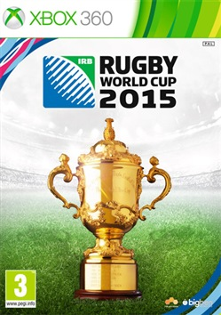 Image of Rugby World Cup 2015 Xb360