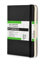 Moleskine City Notebook Firenze