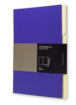 Moleskine Filer Viola