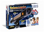 Telescopio Con Cd Interactive