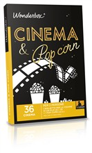 Cinema & pop corn