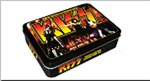 Playing Cards Tin set - Kiss